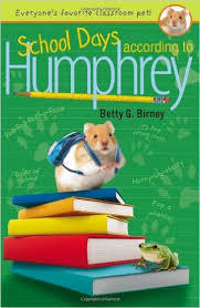 School Day's According to Humphrey